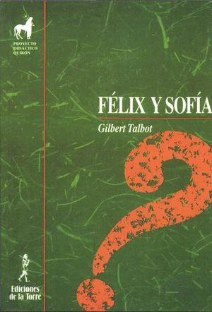 FELIX Y SOFIA