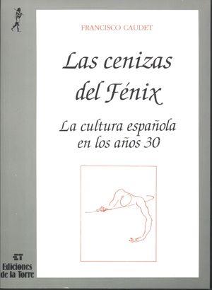 LAS CENIZAS DEL FENIX