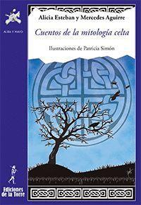 CUENTOS MITOLOGIA CELTA