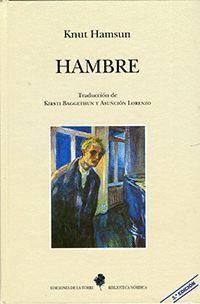 HAMBRE 3ª ED.