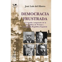 DEMOCRACIA FRUSTRADA