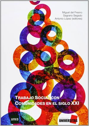 TRABAJO SOCIAL CON COMUNIDADES EN EL SIGLO XXI