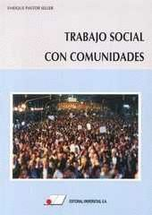 TRABAJO SOCIAL CON COMUNIDADES