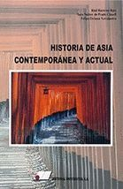 HISTORIA DE ASIA CONTEMPORÁNEA Y ACTUAL