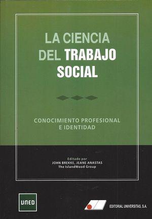 LA CIENCIA DEL TRABAJO SOCIAL