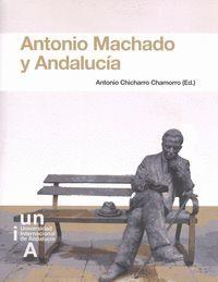 ANTONIO MACHADO Y ANDALUCIA