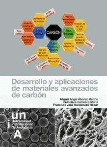 DESARROLLO Y APLICACIONES DE MATERIALES AVANZADOS DE CARBON