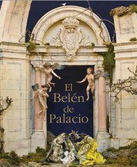 EL BELÉN DEL PALACIO