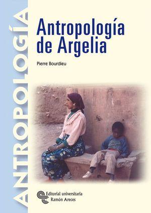 ANTROPOLOGIA DE ARGELIA