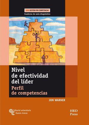 NIVEL DE EFECTIVIDAD DEL LIDER. PERFIL DE COMPETENCIAS.