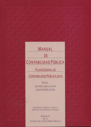 MANUAL DE CONTABILIDAD PÚBLICA