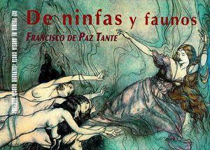 DE NINFAS Y FAUNOS
