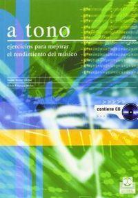 A TONO + CD