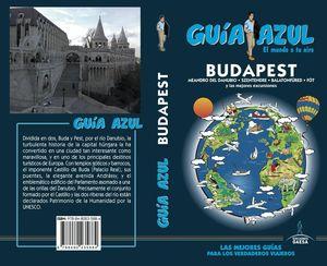 BUDAPEST (GUIA AZUL 2017)