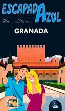 ESCAPADA AZUL GRANADA