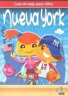 GUÍA DE VIAJES PARA NIÑOS NUEVA YORK