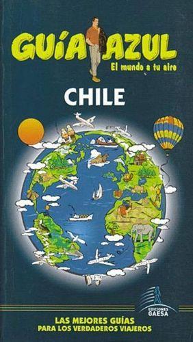 GUÍA AZUL CHILE