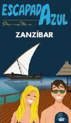 ZANZIBAR ESCAPADA AZUL (2012)