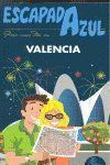 VALENCIA ESCAPADA AZUL (2012)