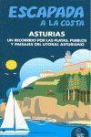 ASTURIAS ESCAPADA A LA COSTA (2012)