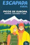 PICOS DE EUROPA ESCAPADA RURAL (2012)