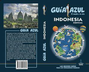INDONESIA GUIA AZUL 2017