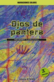 OJOS DE PANTERA
