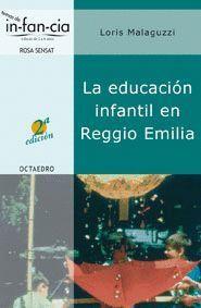 LA EDUCACION INFANTIL EN REGGIO EMILIA
