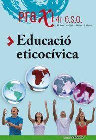 EDUCACIÓ ETICOCÍVICA