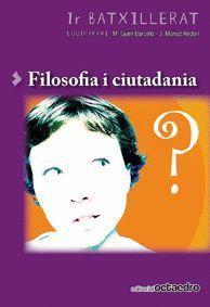 FILOSOFIA I CIUTADANIA