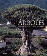 ARBOLES EXCEPCIONALES DEL MUNDO
