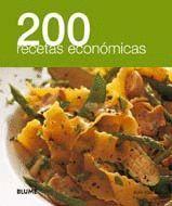 200 RECETAS ECONOMICAS