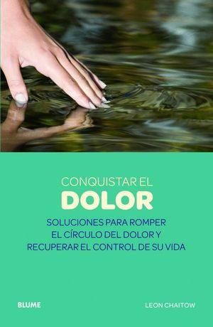 CONQUISTAR EL DOLOR