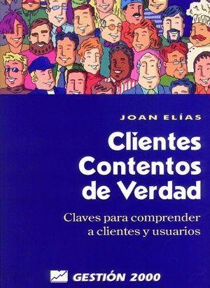 CLIENTES CONTENTOS DE VERDAD