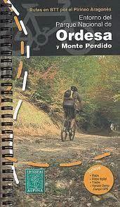 ENTORNO DEL PARQUE NACIONAL DE ORDESA Y MONTE PERDIDO
