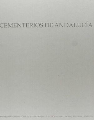 CEMENTERIOS DE ANDALUCÍA