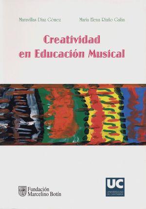 CREATIVIDAD EN EDUCACION MUSICAL