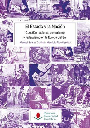 EL ESTADO Y LA NACIÓN