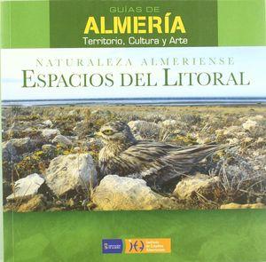 GUIAS DE ALMERIA, MATURALEZA ALMERIENSE, ESPACIOS