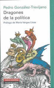 DRAGONES DE LA POLITICA
