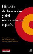 HISTORIA DE LA NACIÓN Y DEL NACIONALISMO