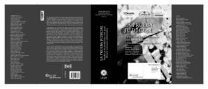 LA PRUEBA JUDICIAL