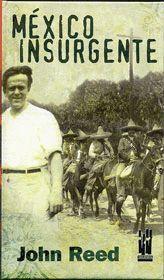 MEXICO INSURGENTE (T)