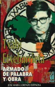TXABI ETXEBARRIETA ARMADO DE PALABRA Y OBRA