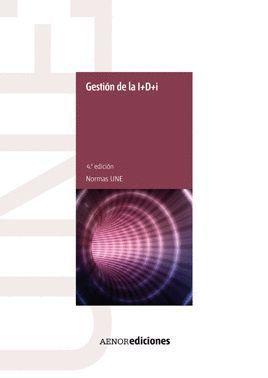 GESTIÓN DE LA I+D+I