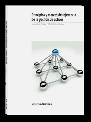 PRINCIPIOS Y MARCOS DE REFERENCIA DE LA GESTION DE ACTIVOS