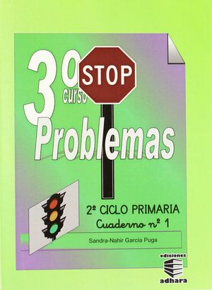PROBLEMAS 3º EDUCACION PRIMARIA 2 CICLO CUADERNO 1