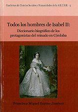 TODOS LOS HOMBRES DE ISABEL II