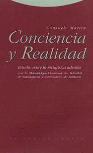 CONCIENCIA Y REALIDAD