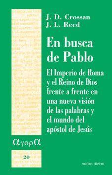 EN BUSCA DE PABLO